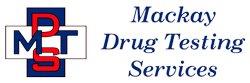 Mackay Drug Testing Services Logo